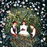 secret garden kids